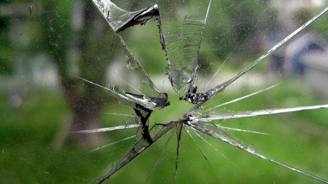 割れ窓理論