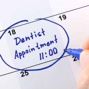 Dentist-Appointment