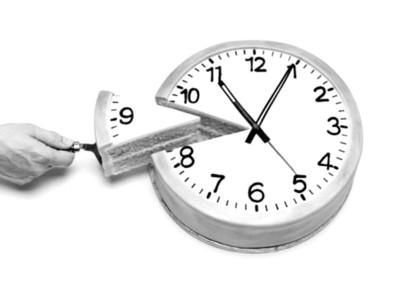 時間を作る
