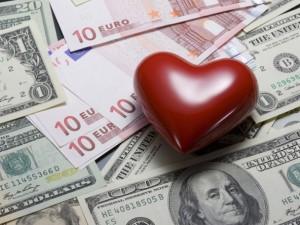 お金に関する思い込み