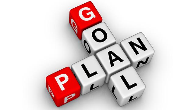 goal&plan