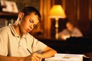 study consentrarion