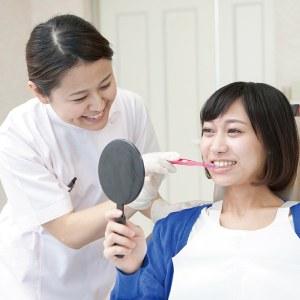 歯科スタッフの労働条件