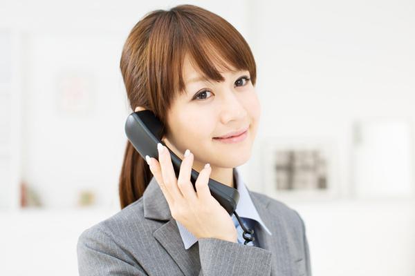 リコール電話